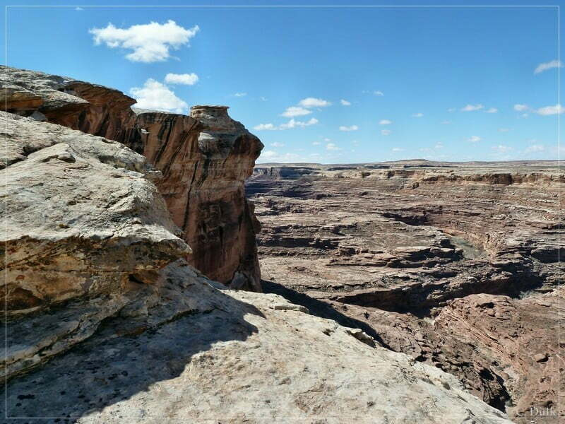 Rock Canyon Point, Moab, UT
